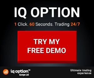 Binary options small deposit