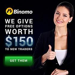 BINOMO Review by Binary Options Bonus Without Deposit Website