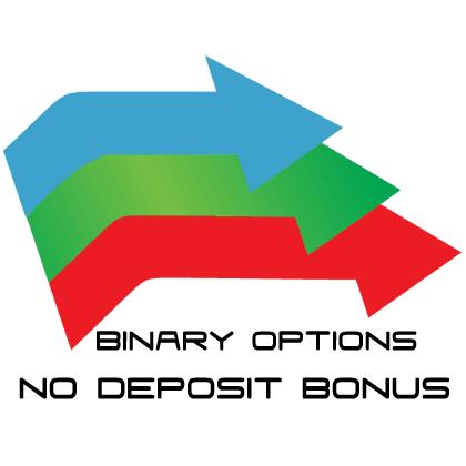 Binary option no deposit bonus