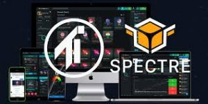 Check Spectre.ai - Binary Options Mobile Trading App for Android devices